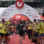 Come celebrate the 15th anniversary of Portugal's most iconic triathlon: Challenge Lisboa